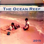 The Ocean Reef Cover Art